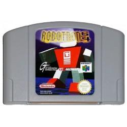 N64 ROBOTRON 64 (LOOSE) - Jeux Nintendo 64 au prix de 2,95€