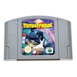 N64 TETRISPHERE (LOOSE) - Jeux Nintendo 64 au prix de 4,95€