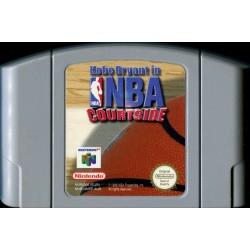 N64 NBA COURT SIDE (LOOSE) - Jeux Nintendo 64 au prix de 0,95€