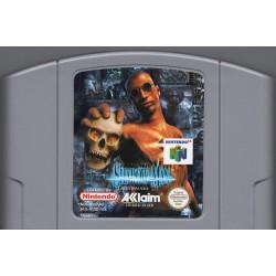 N64 SHADOW MAN (LOOSE) - Jeux Nintendo 64 au prix de 4,95€