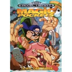MD MAGIC POCKET (NEUF) - Jeux Mega Drive au prix de 49,95€