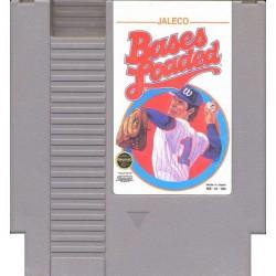 NES BASES LOADED (IMPORT USA + LOOSE) - Jeux NES au prix de 4,95€