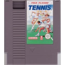 NES FOUR PLAYER TENNIS (LOOSE) - Jeux NES au prix de 4,95€