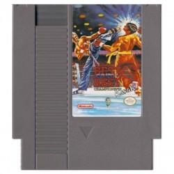 NES BEST OF THE BEST CHAMPIONSHIP KARATE (LOOSE) - Jeux NES au prix de 6,95€