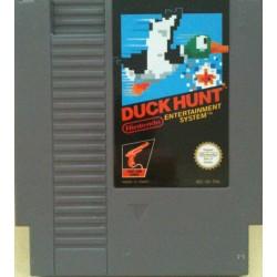 NES DUCK HUNT (LOOSE) - Jeux NES au prix de 6,95€