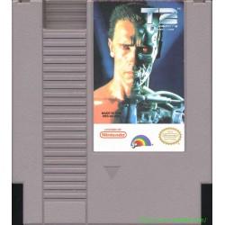 NES TERMINATOR 2 (LOOSE) - Jeux NES au prix de 7,95€