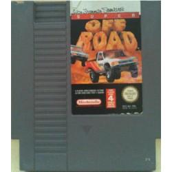 NES SUPER OFF ROAD (LOOSE) - Jeux NES au prix de 6,95€