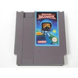 NES CAPTAIN SKYHAWK (LOOSE) - Jeux NES au prix de 4,95€