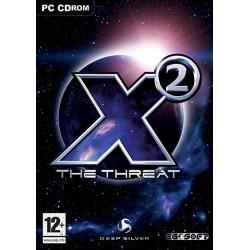 PC X2 THE THREAT - PC au prix de 4,95€