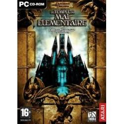 PC DUNGEONS AND DRAGONS LE TEMPLE DU MAL ELEMENTAIRE - PC au prix de 9,95€