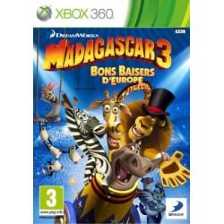 X360 MADAGASCAR 3 - Jeux Xbox 360 au prix de 29,95€