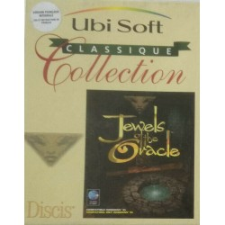 PC JEWELS OF THE ORACLE (BIG BOX) - PC au prix de 6,95€