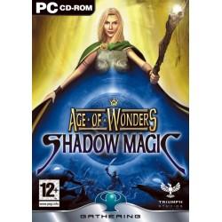 PC AGE OF WONDER SHADOW MAGIC - PC au prix de 6,95€