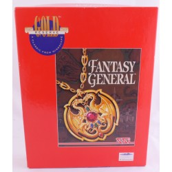 PC FANTASY GENERAL (BIG BOX) - PC au prix de 6,95€