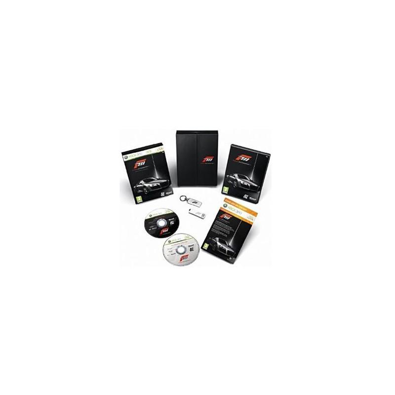 X360 FORZA 3 COLL - Jeux Xbox 360 au prix de 11,95€