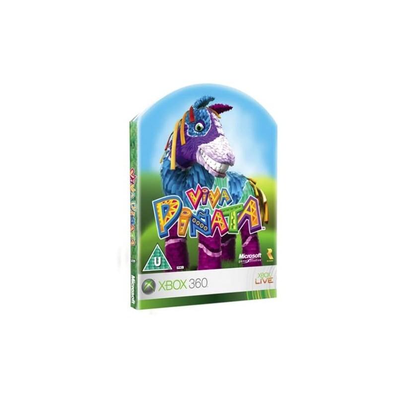X360 VIVA PINATA COLLECTOR - Jeux Xbox 360 au prix de 12,95€