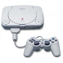 CONSOLE PS ONE - Consoles PS1 au prix de 44,95€