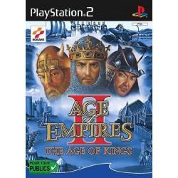 PS2 AGE OF EMPIRES 2 - Jeux PS2 au prix de 4,95€