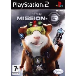 PS2 MISSION G - Jeux PS2 au prix de 4,95€