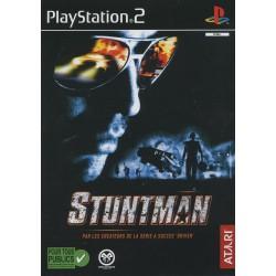 PS2 STUNTMAN - Jeux PS2 au prix de 2,95€