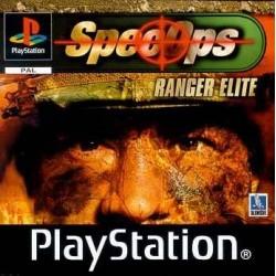 PSX SPEC OPS RANGER ELITE - Jeux PS1 au prix de 3,95€