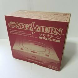 CONSOLE SATURN BOXED HST-0014 (IMPORT JAP) - Consoles Saturn au prix de 129,95€