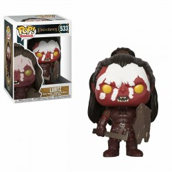 POP SEIGNEUR DES ANNEAUX 533 LURTZ - Figurines POP au prix de 14,95€