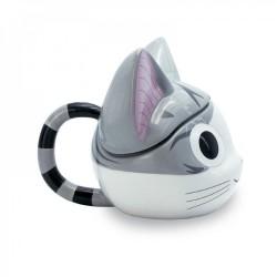MUG CHI VISAGE 3D 350ML - Mugs au prix de 14,95€