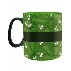 MUG RICK AND MORTY PICKLE RICK 460ML - Mugs au prix de 11,95 €