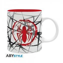 MUG MARVEL SPIDER MAN DESIGN 315ML - Mugs au prix de 9,95€