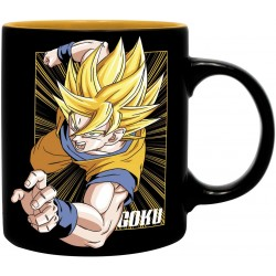 MUG DRAGON BALL Z GOKU VS VEGETA 320ML - Mugs au prix de 9,95 €