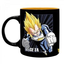 MUG DRAGON BALL Z GOKU VS VEGETA 320ML - Mugs au prix de 9,95€