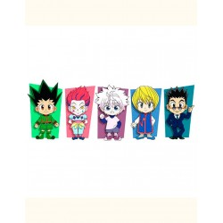 MUG HUNTER X HUNTER CHIBI 315ML - Mugs au prix de 9,95 €