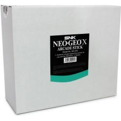 STICK ARCADE NEO GEO COMPATIBLE PS3 - Accessoires PS3 au prix de 79,95€