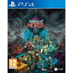 PS4 CHILDREN OF MORTA OCC - Jeux PS4 au prix de 14,95€