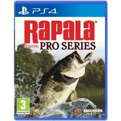 PS4 RAPALA FISHING PRO SERIES OCC - Jeux PS4 au prix de 9,95€