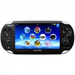 CONSOLE PS VITA 1000 OLED 16 GO - Consoles PS Vita au prix de 109,95€