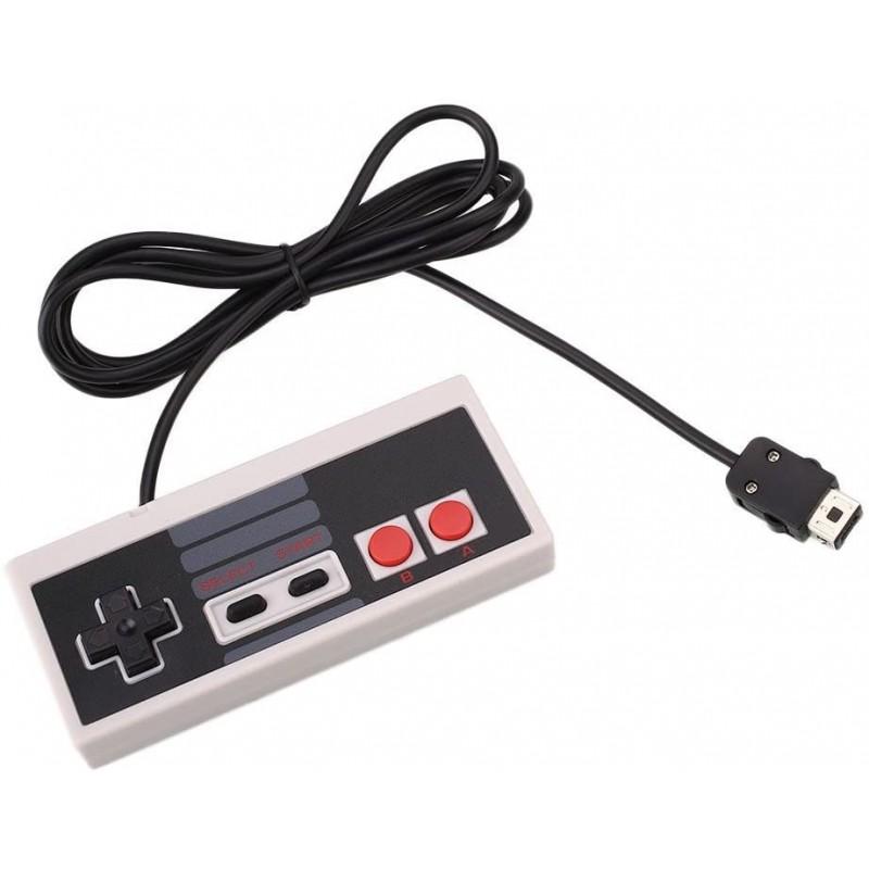 MANETTE MINI NES OFFICIELLE - Accessoires NES au prix de 9,95€