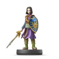 AMIIBO SUPER SMASH BROS 84 DRAGON QUEST HERO - Figurines NFC au prix de 19,95 €