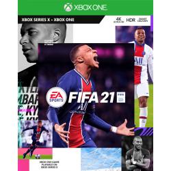 XONE FIFA 21 - Jeux Xbox One au prix de 29,95€
