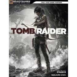 PS3 GUIDE TOMB RAIDER - Guides de Jeux au prix de 14,95€