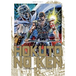 HOKUTO NO KEN T04 - Manga au prix de 13,29€