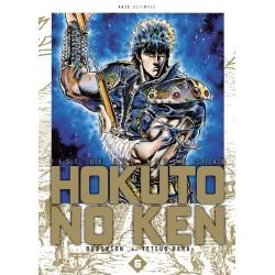 HOKUTO NO KEN T06 - Manga au prix de 13,29€