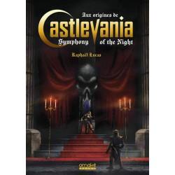 AUX ORIGINES DE CASTLEVANIA SYMPHONY OF THE NIGHT - Manga au prix de 19,90€