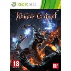 X360 KNIGHTS CONTRACT - Jeux Xbox 360 au prix de 9,95€