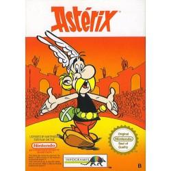 NES ASTERIX (SANS NOTICE) - Jeux NES au prix de 19,95€