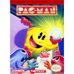 NES PAC MAN (BOITE ABIMEE) - Jeux NES au prix de 19,95€