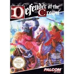 NES DEFENDER OF THE CROWN - Jeux NES au prix de 29,95€