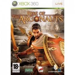 X360 RISE OF THE ARGONAUTS - Jeux Xbox 360 au prix de 6,95€