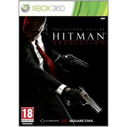X360 HITMAN ABSOLUTION PRO EDIT - Jeux Xbox 360 au prix de 14,95€